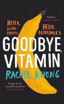 Goodbye  Vitamin