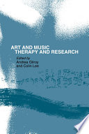 Art and Music  Therapy and Research