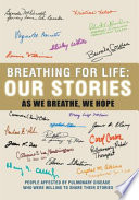 Breathing For Life Our Stories