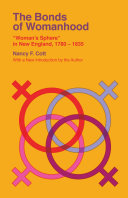 The Bonds of Womanhood [Pdf/ePub] eBook