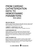 From Cardiac Catheterization Data to Hemodynamic Parameters