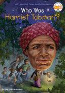 Who Was Harriet Tubman? Pdf/ePub eBook