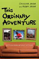 This Ordinary Adventure