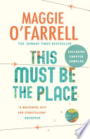 THIS MUST BE THE PLACE  Exclusive Chapter Sampler