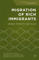 Pdf Migration of Rich Immigrants