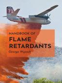 Handbook of Flame Retardants