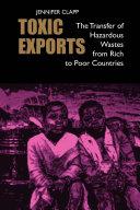 Toxic Exports