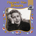 Margaret Wise Brown Pdf/ePub eBook