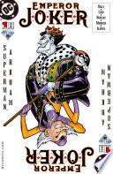 Superman: Emperor Joker (2000-) #1