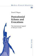Postcolonial Echoes and Evocations