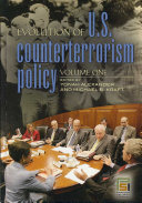 Evolution of U S  Counterterrorism Policy