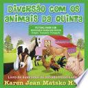 Petting Farm Fun  Translated Portuguese