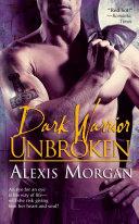 Pdf Dark Warrior Unbroken