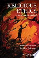 Religious Ethics