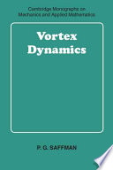 Vortex Dynamics Book