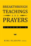 Breakthrough Teachings and Prayers