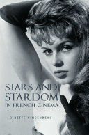 Stars and Stardom in French Cinema