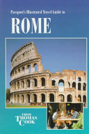 Passport's Illustrated Travel Guide to Rome