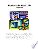 Recipes For Real Life