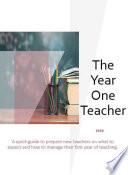 The Year One Teacher