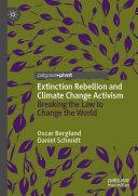 Pdf Extinction Rebellion and Climate Change Activism Telecharger