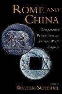 Pdf Rome and China