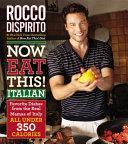 Now Eat This  Italian Book PDF