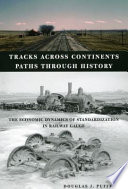 Tracks Across Continents Paths Through History
