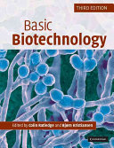 Cover of Basic Biotechnology