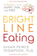 Pdf Bright Line Eating