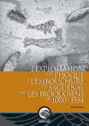 Pdf L'exploitation du phoque à l'embouchure du Saguenay par les Iroquoiens de 1000 à 1534 Telecharger