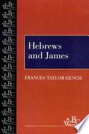 Hebrews and James