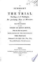 Summary Of Justice On Trial [Pdf/ePub] eBook