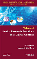 Pdf Health Research Practices in a Digital Context Telecharger