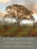 Year with God [Pdf/ePub] eBook