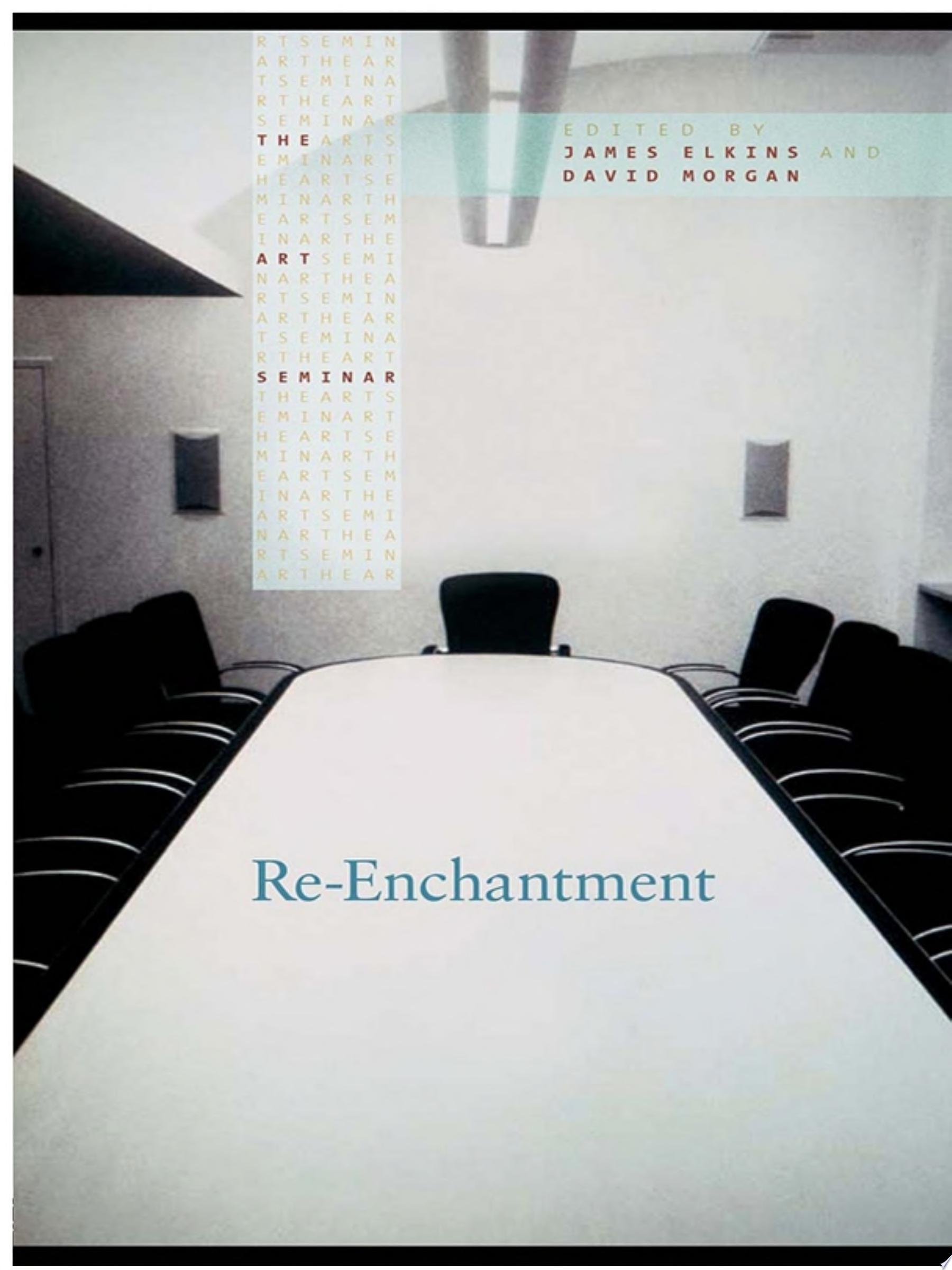 Re Enchantment