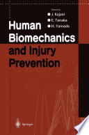 Human Biomechanics and Injury Prevention
