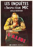 L'alibi ebook