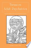 Tarascon Adult Psychiatrica
