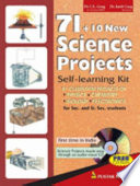 Set-71+10 New Science Projects