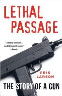 Lethal Passage Pdf/ePub eBook