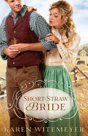 Short-Straw Bride (The Archer Brothers Book #1) Book
