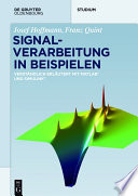 Signalverarbeitung in Beispielen