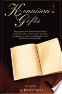 Kennison s Gifts Book PDF