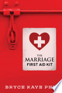 The Marriage First Aid Kit Book PDF