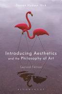 Introducing Aesthetics and the Philosophy of Art Pdf/ePub eBook