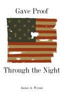 Gave Proof through the Night [Pdf/ePub] eBook