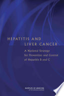 Hepatitis and Liver Cancer