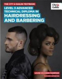 Level 3 Advanced Technical Diploma in Hairdressing and Barbering