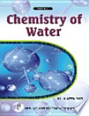 Chemistry Of Water Book PDF